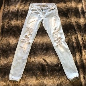 Jeans 💙